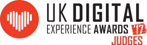 UKDXA17 judges logo